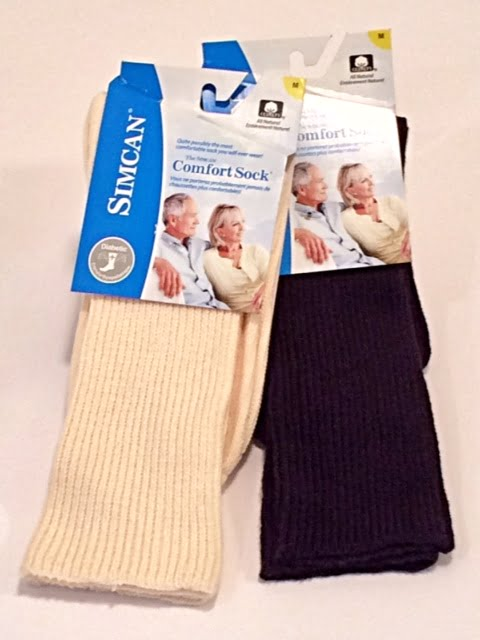 Simcan-Comfort-Diabetic-Socks