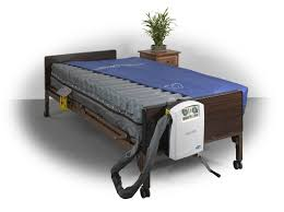 drive medical air mattress
