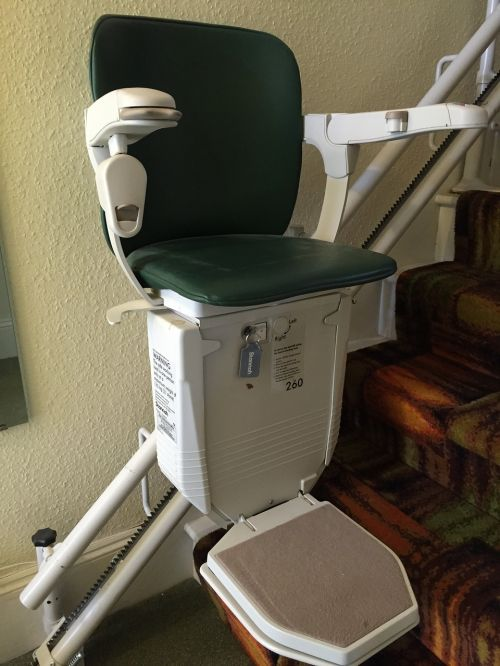 Benefits of Installing a Stairlift to Your Home