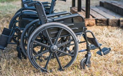Importance of Lift Chairs for People with Disabilities