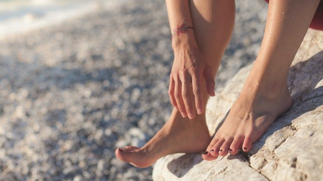 What are the Causes of Foot Pain?
